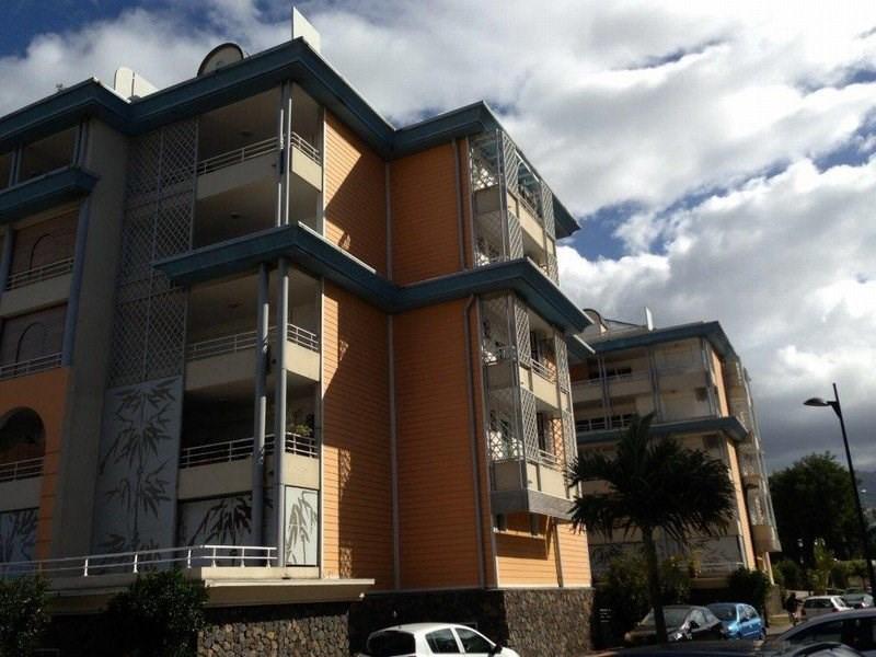 Revenda apartamento Ste clotilde 140000€ - Fotografia 1