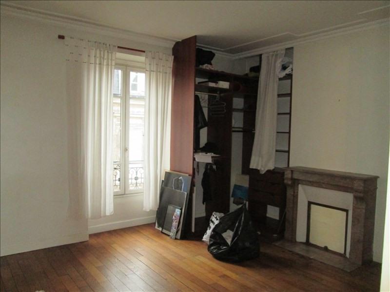 Rental apartment Versailles 960€ CC - Picture 4