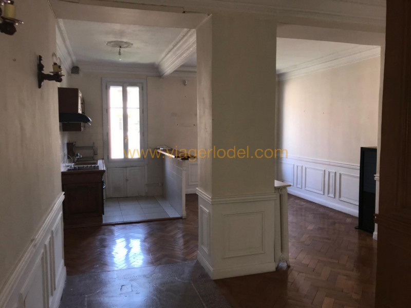 Sale apartment Nice 275 000€ - Picture 2