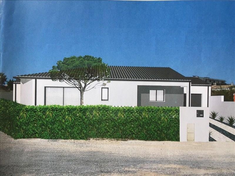 Vente maison / villa Vaux sur mer 350000€ - Photo 1