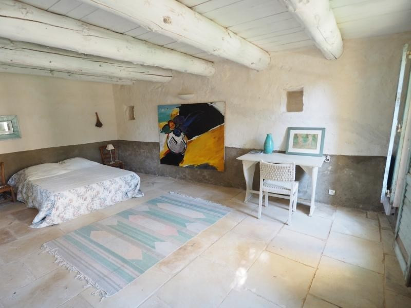Immobile residenziali di prestigio casa Uzes 640000€ - Fotografia 9