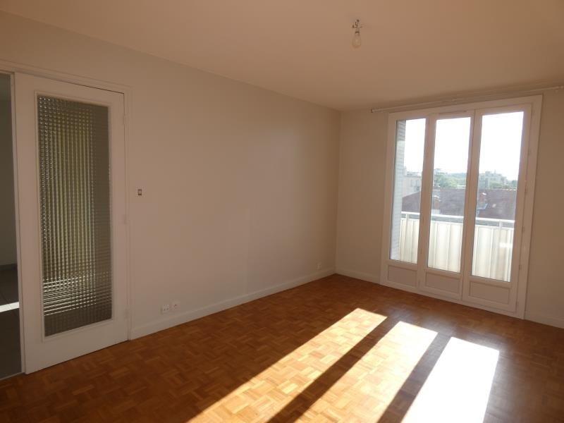 Location appartement Montelimar 640€ CC - Photo 2