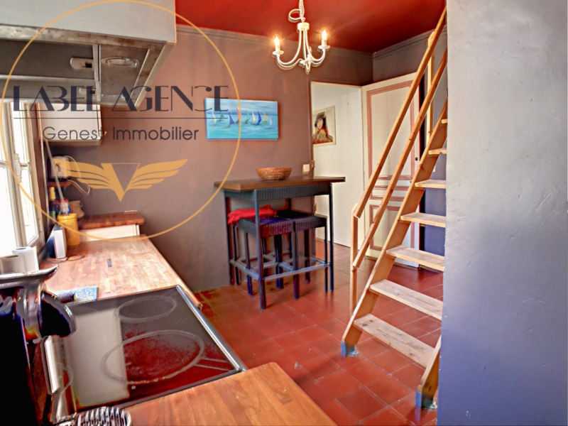 Vente appartement Ste maxime 194 250€ - Photo 5