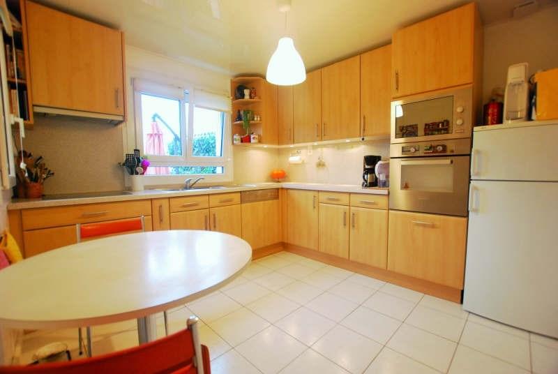 Sale house / villa Bezons 319000€ - Picture 4