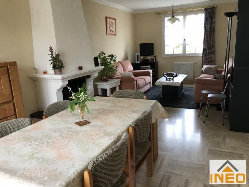 Vente maison / villa Pleumeleuc 190 000€ - Photo 2