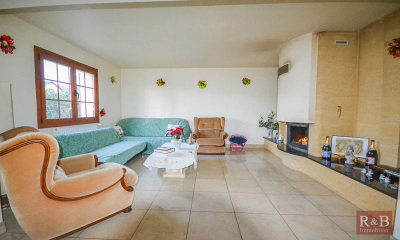 Vente maison / villa Les clayes sous bois 575000€ - Photo 3