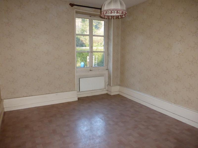 Vente appartement Vienne 106000€ - Photo 5