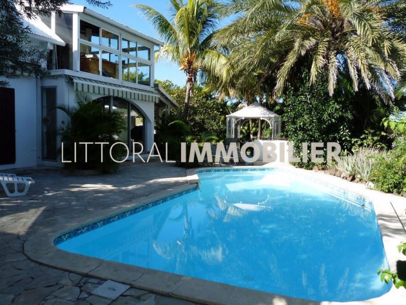 Venta  casa Saint leu 525000€ - Fotografía 1