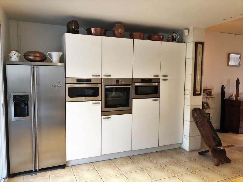 Sale house / villa Libourne 368000€ - Picture 5