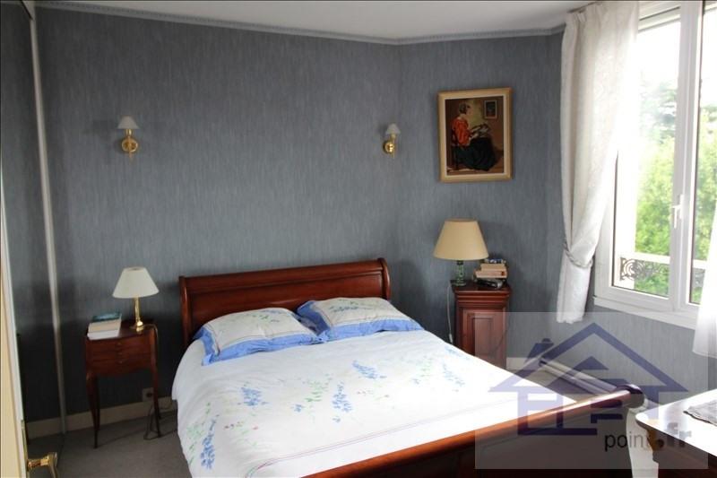 Sale house / villa Mareil-marly 680000€ - Picture 11