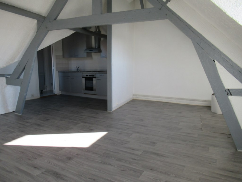 Location appartement Etaples 550€ CC - Photo 2