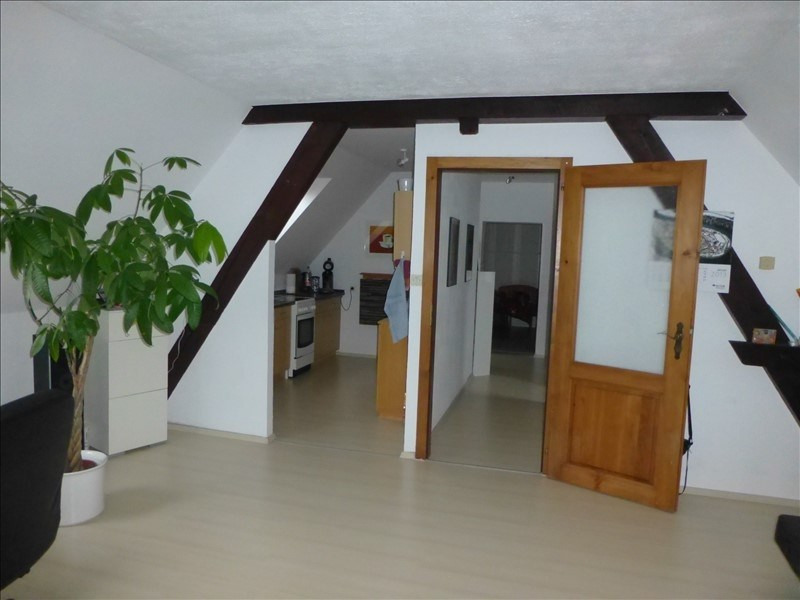 Rental apartment Lauterbourg 585€ CC - Picture 5