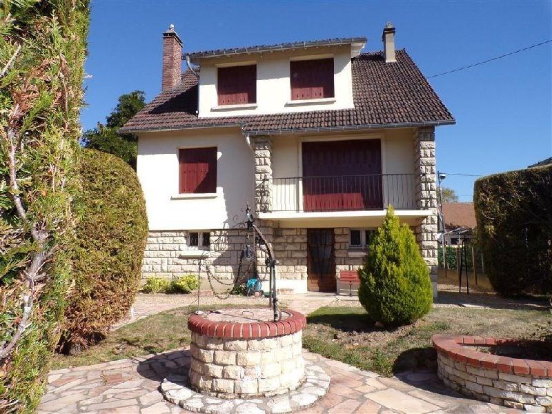 Sale house / villa Ste genevieve des bois 339000€ - Picture 2