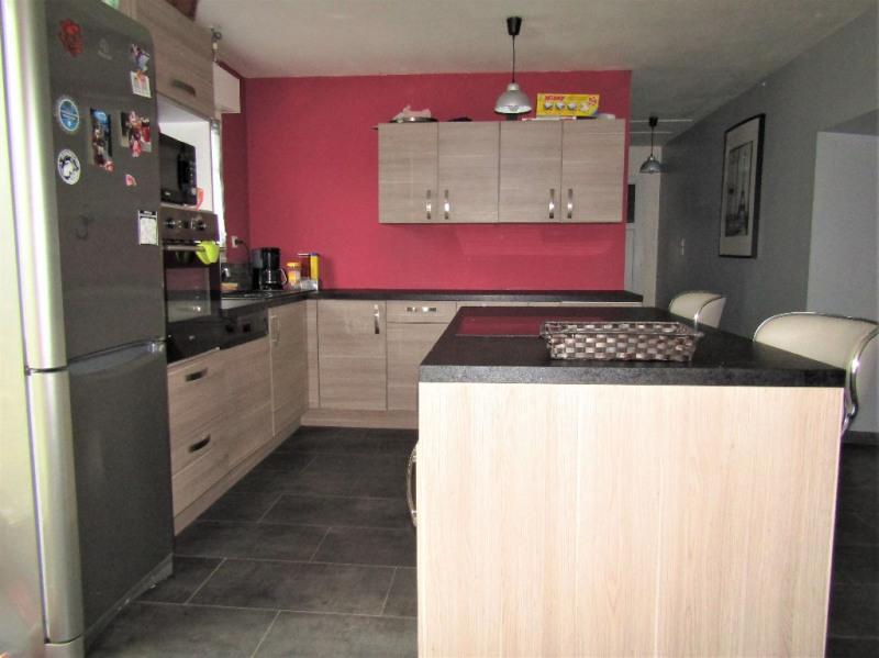 Vente maison / villa Ombree d'anjou 142000€ - Photo 2