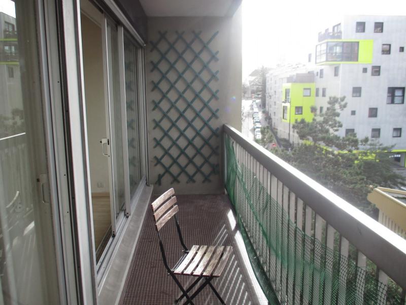 Sale apartment Paris 13ème 565000€ - Picture 2