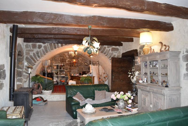 Sale house / villa Vals les bains 490000€ - Picture 6