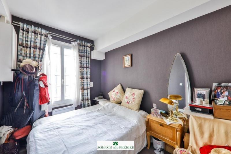 Deluxe sale apartment Paris 17ème 1050000€ - Picture 10