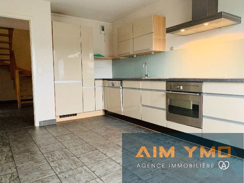 Vente appartement Colmar 243 000€ - Photo 1
