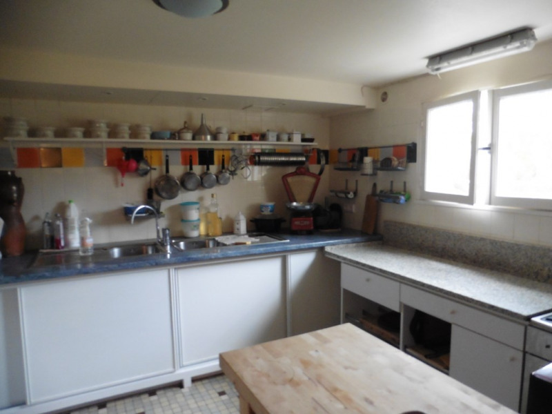 Vente maison / villa Montcresson 273000€ - Photo 9