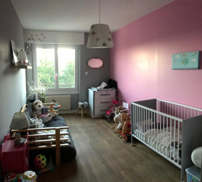 Vente appartement Tassin la demi lune 319000€ - Photo 6