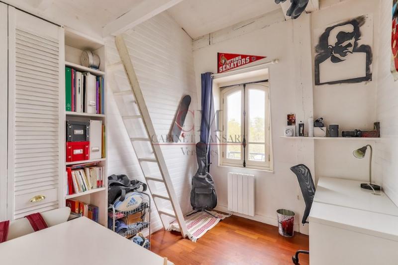 Vente de prestige appartement Versailles 840000€ - Photo 5