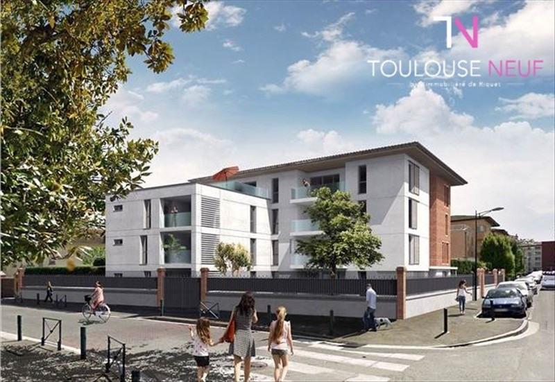 Vente appartement Toulouse 362000€ - Photo 8