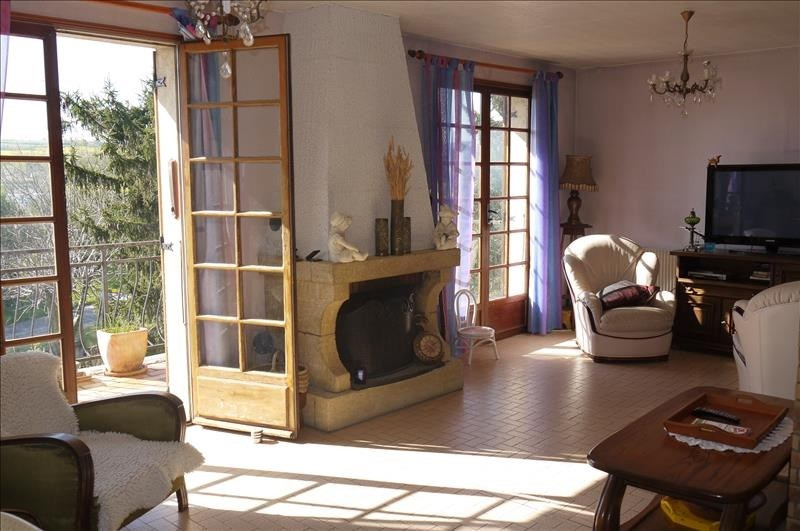 Vente maison / villa Reventin vaugris 269 000€ - Photo 4