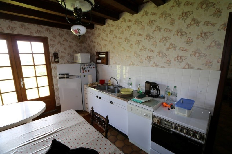 Sale house / villa Busloup 127 200€ - Picture 4