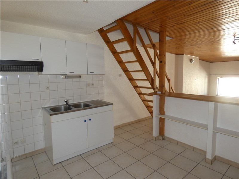 Rental apartment Montelimar 420€ CC - Picture 3