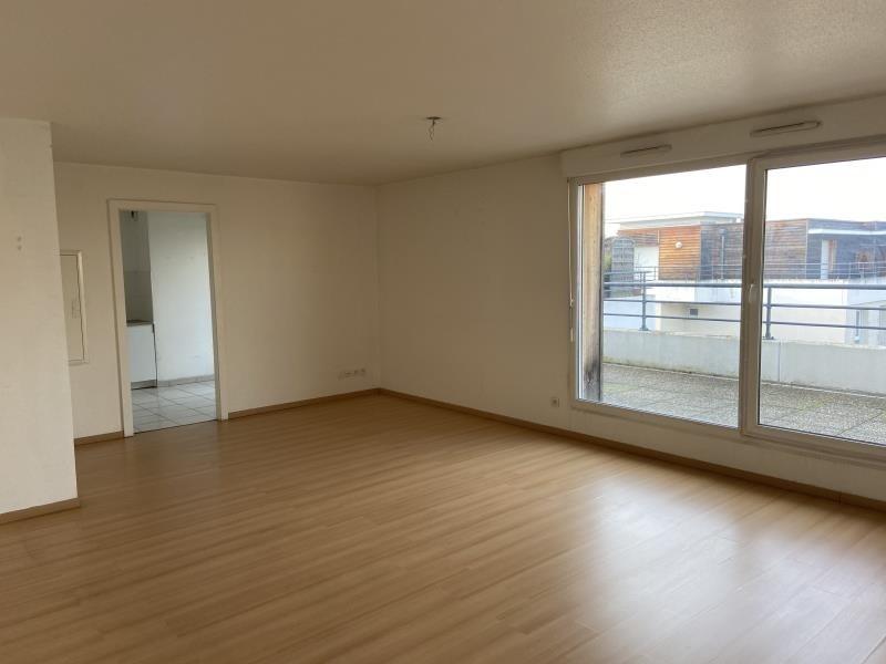Sale apartment Strasbourg 235000€ - Picture 2