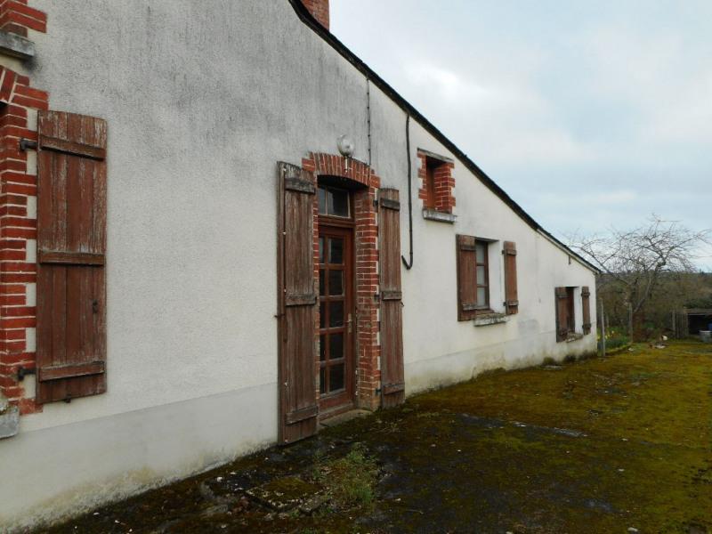 Vente maison / villa Renaze 55000€ - Photo 1