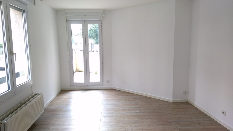 Location appartement Argenteuil 595€ CC - Photo 1