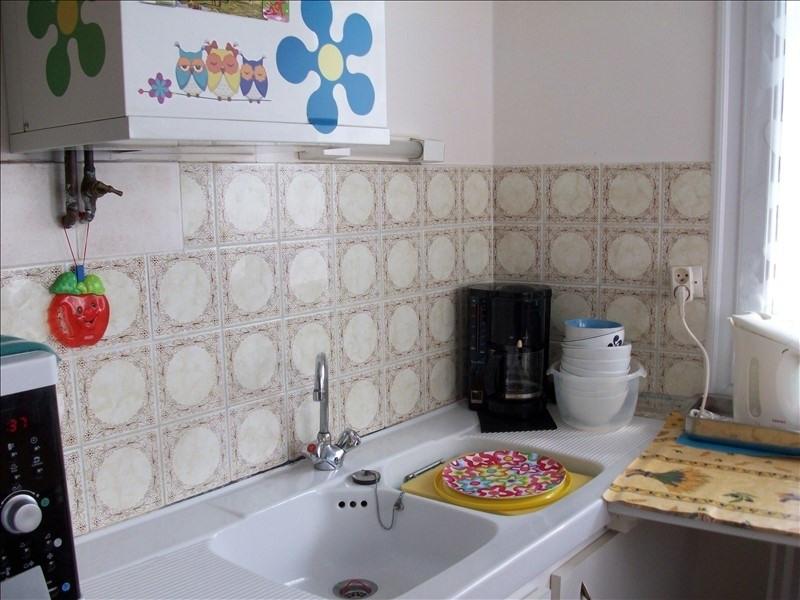 Vente maison / villa La mothe st heray 56160€ - Photo 2