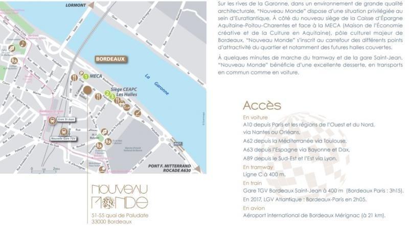 Vente neuf programme Bordeaux  - Photo 5