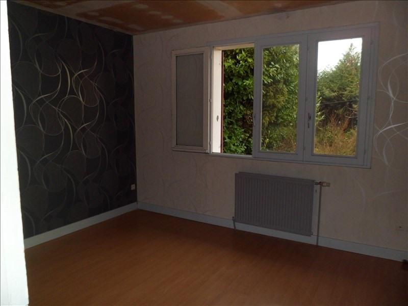 Sale house / villa Peronne 89000€ - Picture 8