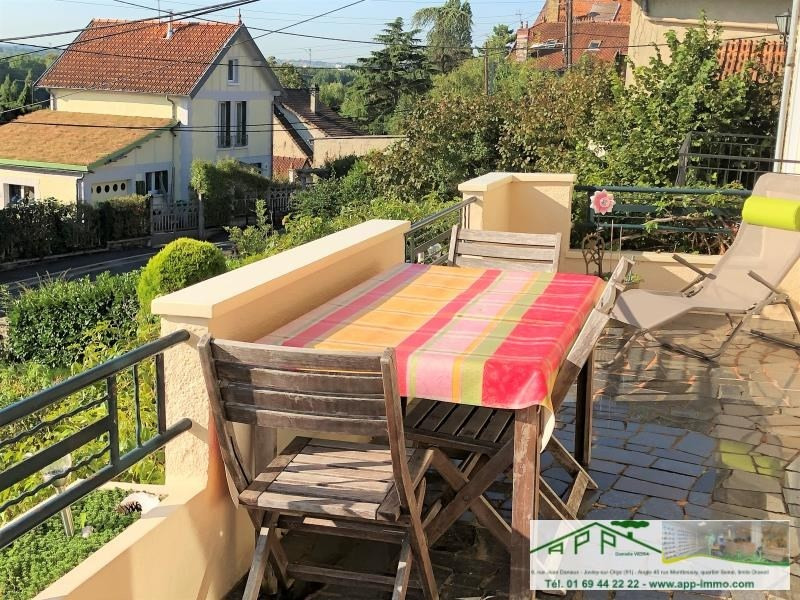 Sale house / villa Athis mons 307 500€ - Picture 4