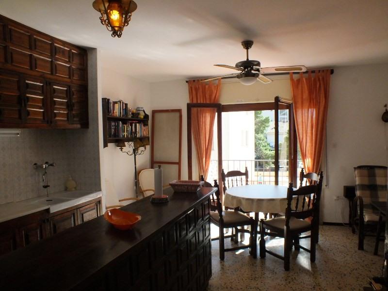 Location vacances appartement Rosas-santa margarita 200€ - Photo 1