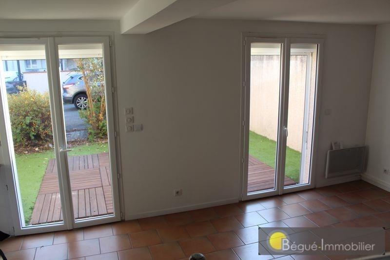 Vente maison / villa Leguevin 224000€ - Photo 3