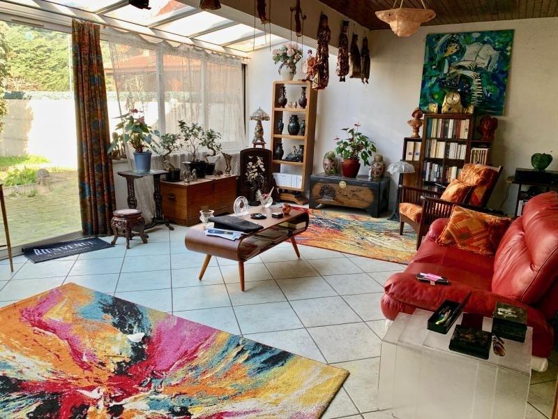 Vente maison / villa Aulnay sous bois 385000€ - Photo 2