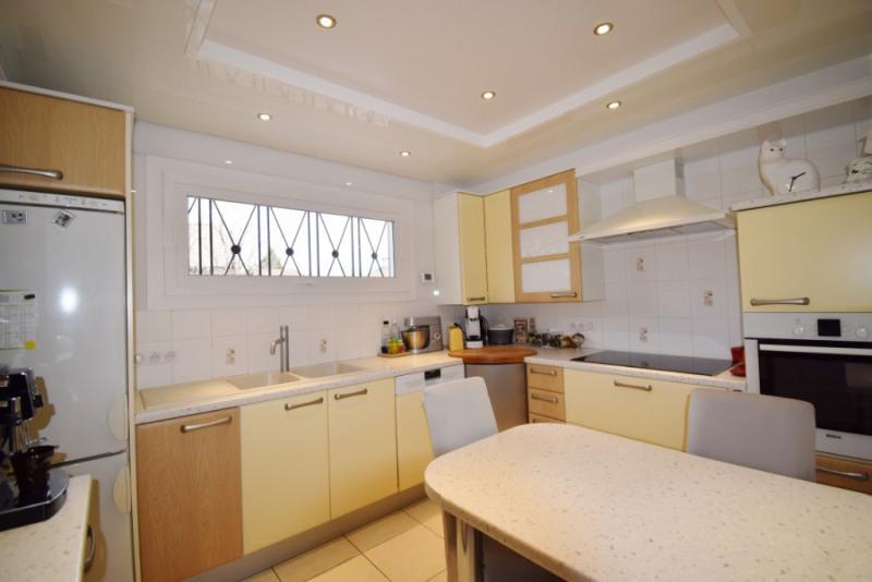Deluxe sale house / villa Seynod 720000€ - Picture 9