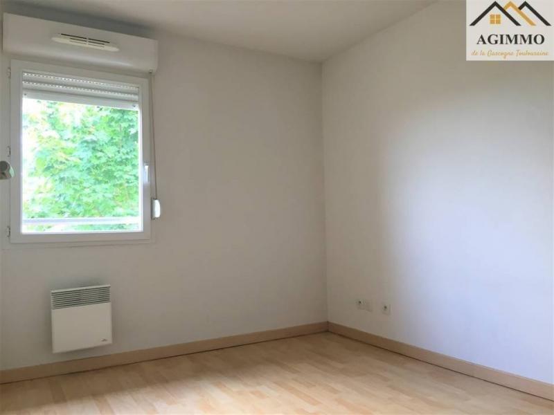 Vente appartement Mauvezin 81000€ - Photo 4