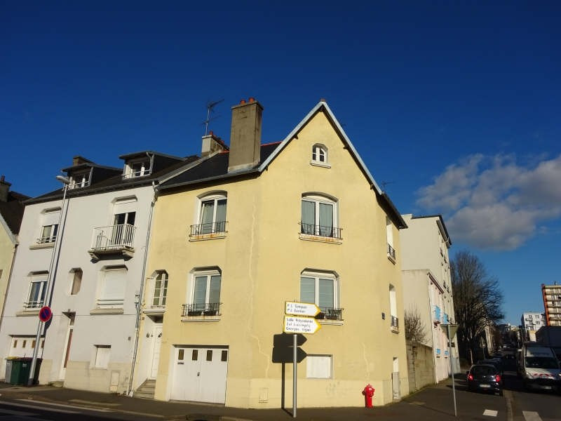 Vente maison / villa Brest 239800€ - Photo 1