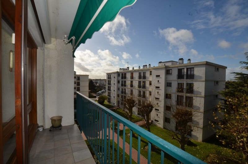 Vente appartement Bois d'arcy 252000€ - Photo 8