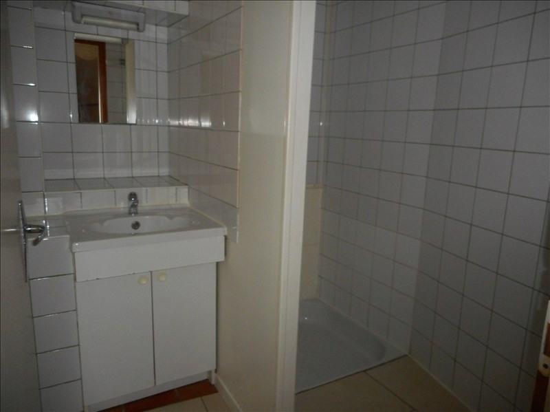 Vente maison / villa St maixent l ecole 49500€ - Photo 4