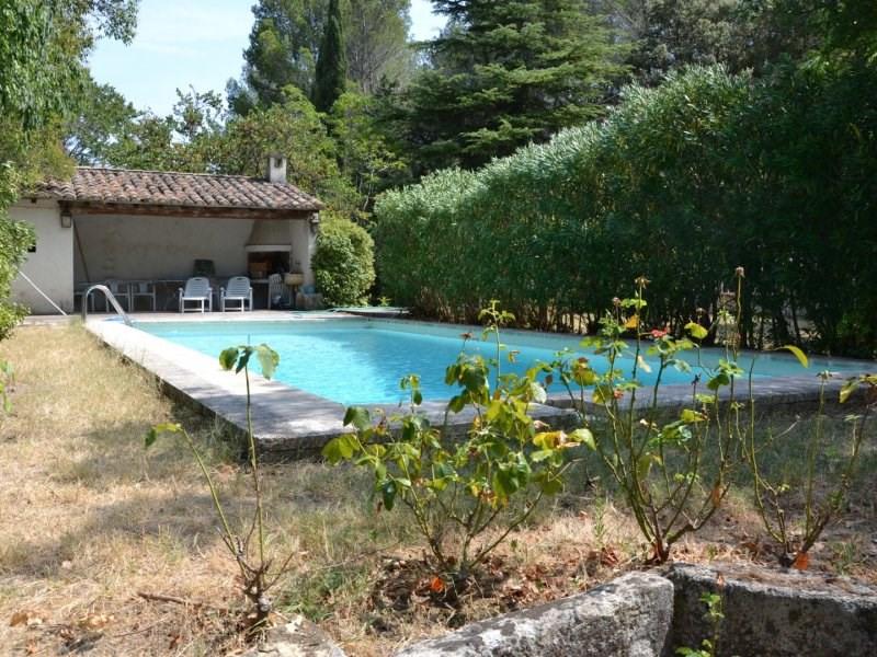 Deluxe sale house / villa Boulbon 899000€ - Picture 2