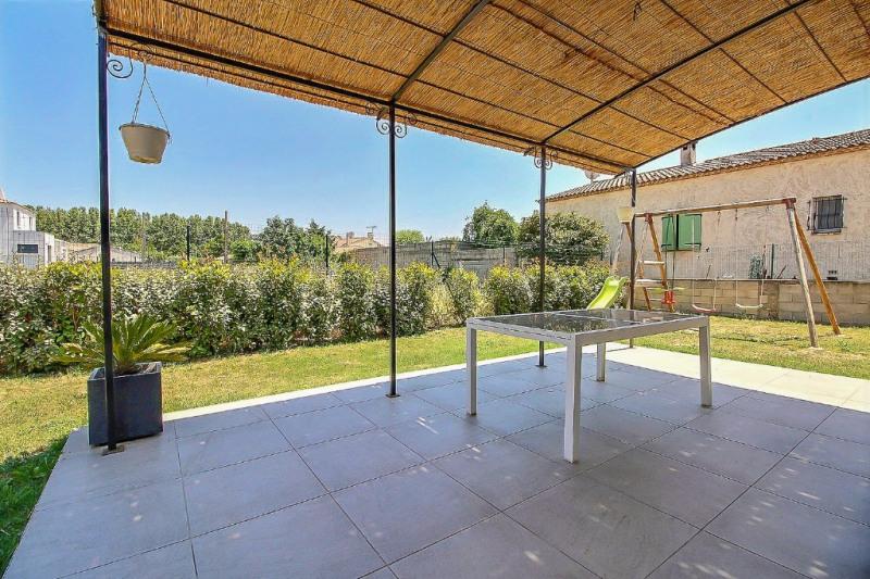 Vente maison / villa Redessan 243500€ - Photo 7