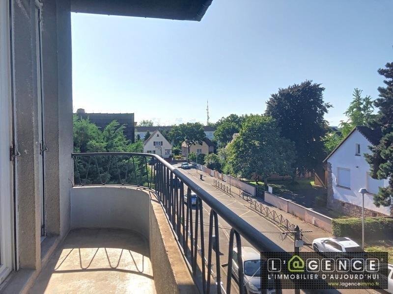 Vente appartement Colmar 149900€ - Photo 6