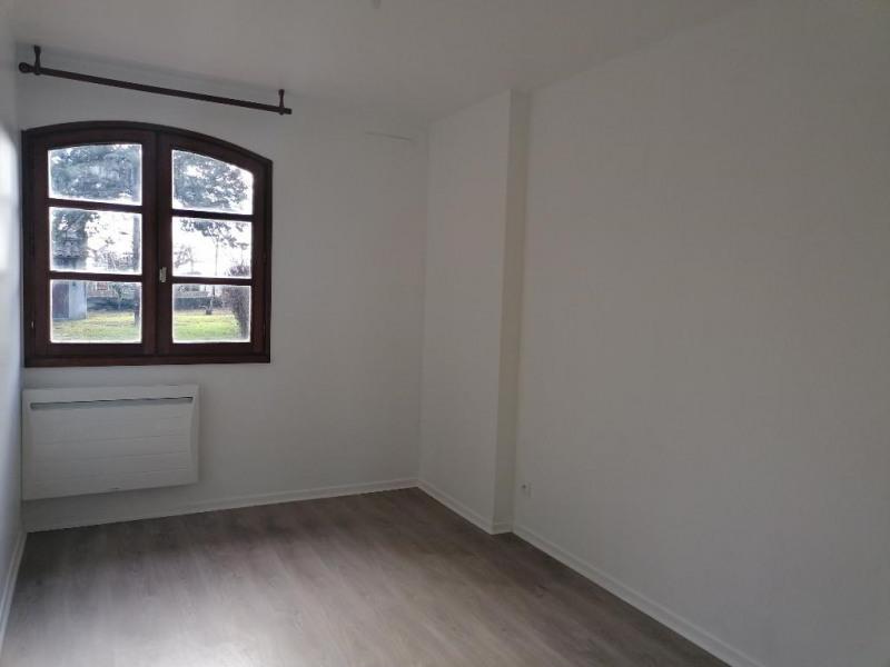 Rental house / villa Dremil lafage 990€ CC - Picture 5