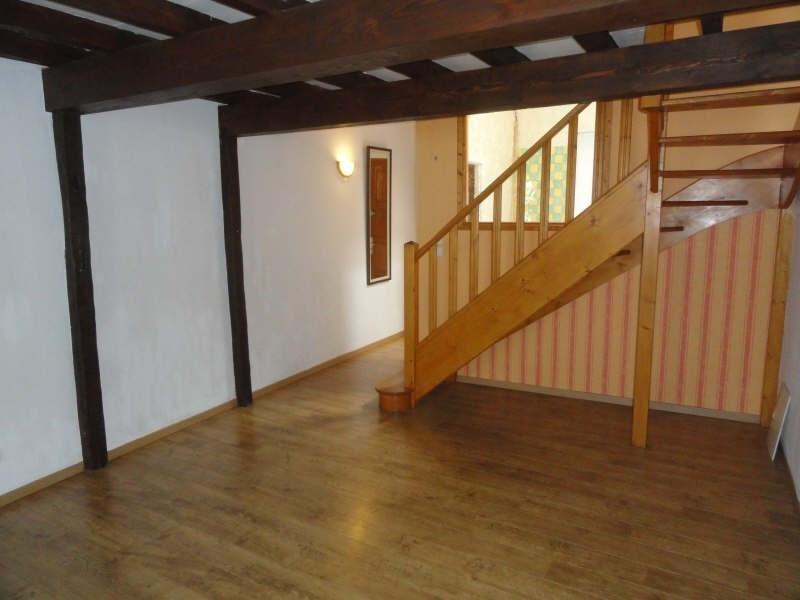 Vente appartement Mirepoix 89000€ - Photo 2