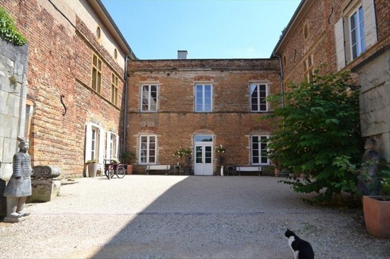 Immobile residenziali di prestigio casa Villars les dombes 2290000€ - Fotografia 4